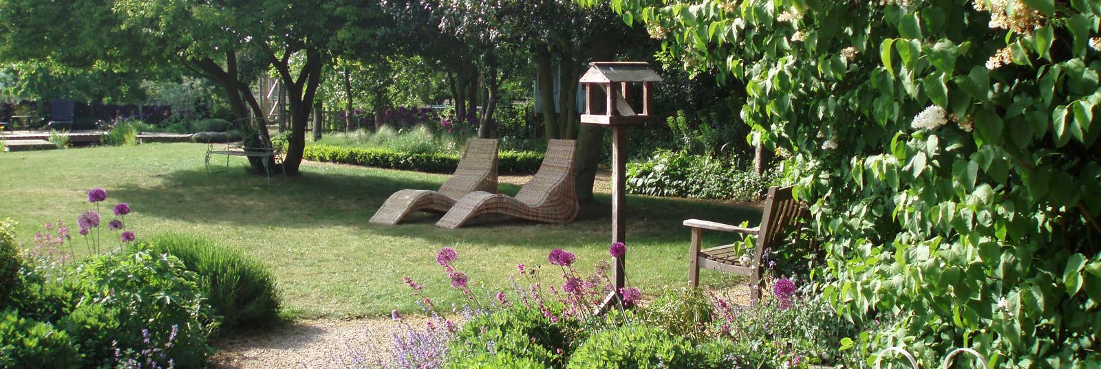 Garden Design Surrey Joanne Winn Garden Landscaping